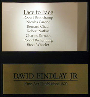 Findlay gallery photo